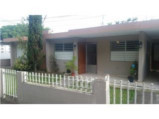 Casa terrera 3/1 $100k Rebajada