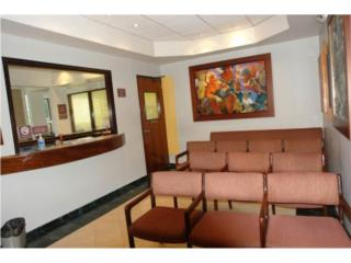 Oficina Médica en Clínica las Américas