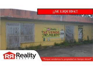 Local Comercial, Naguabo