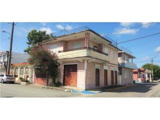 Area del Pueblo, Esquina Escute / Agueybana