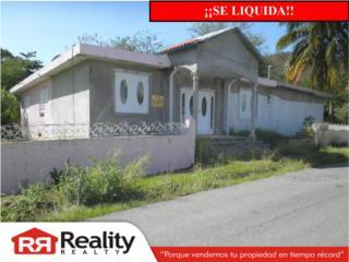 Residencia, Urb. Rivera, Lajas