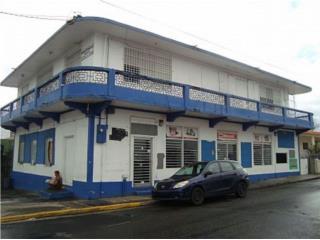 Edificio comercial calle Georgetti en Caguas