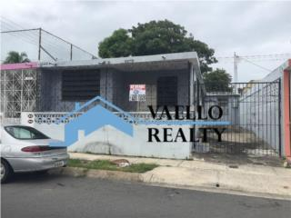 Urb. Caparra Terrace, San Juan, $110K OMO