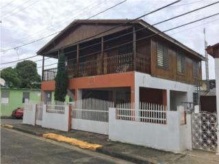 PROPIEDAD DE 3/1 CON ESTUDIO EN GUAYAMA