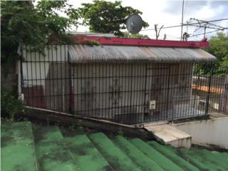 Pueblo ,cerca de hospital Dominguez