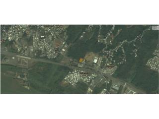 Ba Jaguitas Hormigueros PR Solar 4048.30 Mts C-1