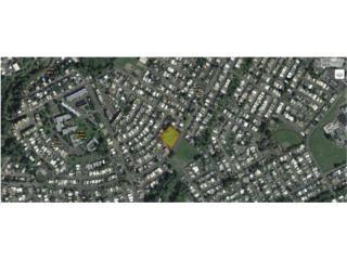 Urbanizacion Turabo Gardens Terreno  3,930.39 mts2