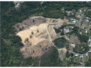 Hacienda del Dorado, Tu pedacito de tierra