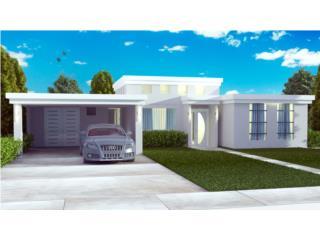 Hacienda Del Dorado, Exclusividad/Casa Nueva
