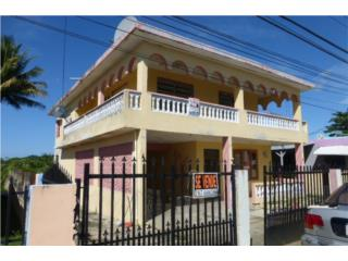San Isidro, Casa dos niveles, 2 Baños