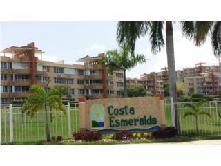 Costa Esmeralda, Ceiba, Playa