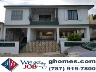 Casa en Rafael Bermudez, Fajardo