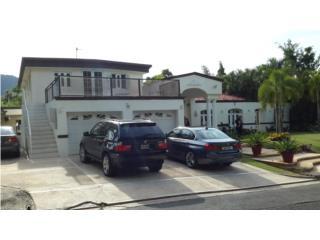 Casa en Urb Quintas de San Luis dos CaguasPR