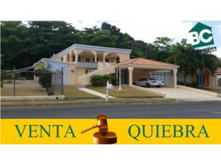 Berwind Estate VENTA X QUIEBRA!!