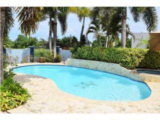 Casa con Piscina / House with Pool