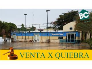 Ave. Betances. Liquidacion por Quiebra!