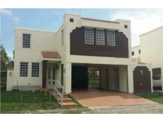 Mansiones de Coamo, Solo 100 Pronto