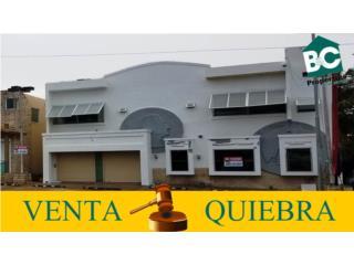 Ave Betances Bayamon Venta X Quiebra!