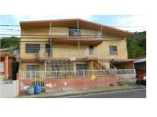Casa, Bo. Llanadas, 3H, 2B, 55K