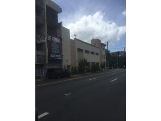 REBAJADO EDIF. OFICINAS PONCE DE LEON RIO PIEDRAS
