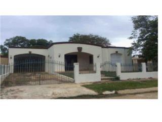 Casa, Urb. Punta Borinquen, 7H,3B, 145K