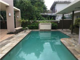 El Remanso, 4/2;2.5, hermosa,piscinay terraza