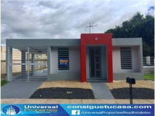 Urb Valle Hucares - Juana Diaz - Llame Hoy