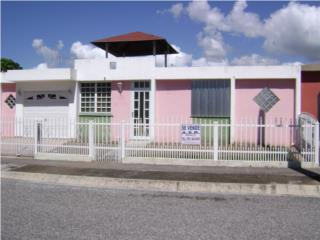 Urb. Estancias De Santa Isabel.