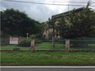 QUEBRADA FAJARDO  terreno CON 3,500 M2
