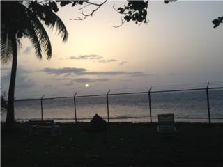 Villa de playa 1 en Dorado,  vista al mar
