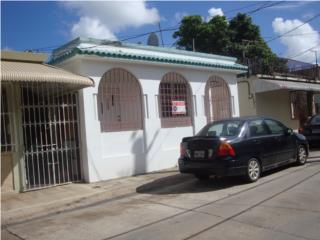 Casa. Calle Sanchez  Lopez Manati