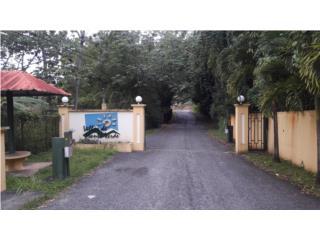 Villas de Monte Verde, 1 cuerda con casa