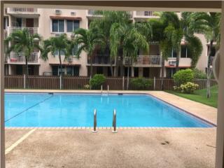 Apartamento garden en Rio Vista en Carolina 3-2