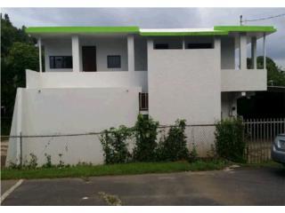 Jagüeyes 4Hab y 3 Baños Solo $68k