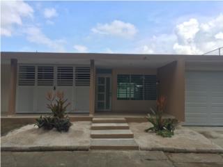 Urbanización Residencial de Bairoa en Caguas