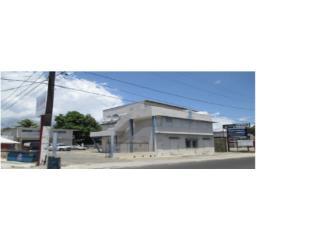 Local Comercial, Bo. Canas, 5,583pc