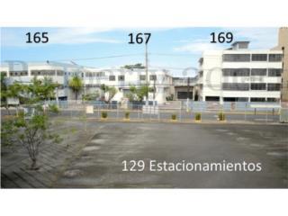 Tres Edificios WAO no los pierdas 46,717p/c