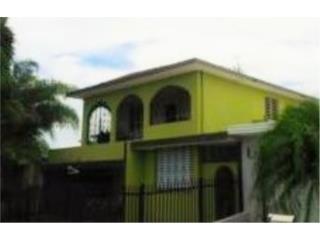 Rebajada! Casa 2 Unidades,159k Villa Granada