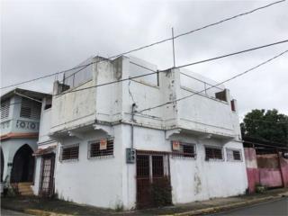 LOCAL COMERCIAL BO. QUINTANA, $95K