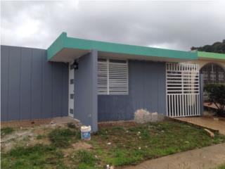 Extension San Antonio Amplia Residencia