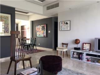 NEWLY LISTED: TRENDY APARTMENT IN CONDADO