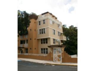 Walk/Up Guaynabo PH Villas De Parkville 3/2.5