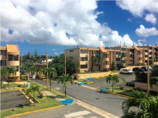 Cond. Vistas del Rio-2 estacionamiento