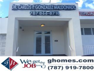 Comercial en Villa Rosa, Guayama