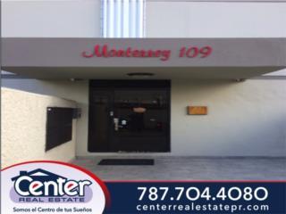 San Juan. (Condado) Cond. Monterrey.
