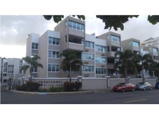 Apt balcones de sj 3h,2b, 2est $173,000.00