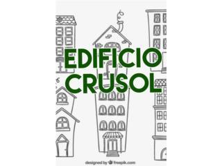EDIFICIO CRUSOL