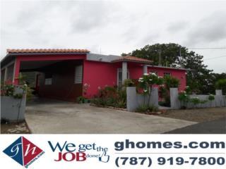 Casa en Bo Fuig, Guanica