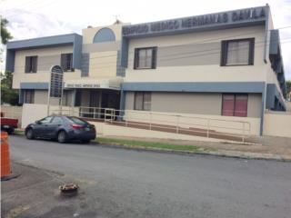 Oficina medica equipada en Bayamón
