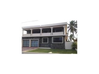 Urb. Radioville, Casa con Vista al Mar